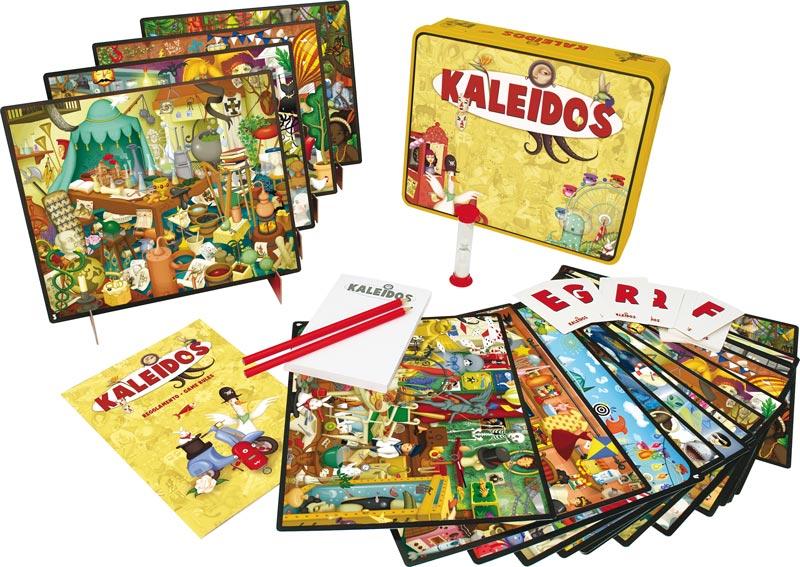 Image result for kaleidos