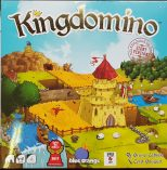 Kingdomino Geant